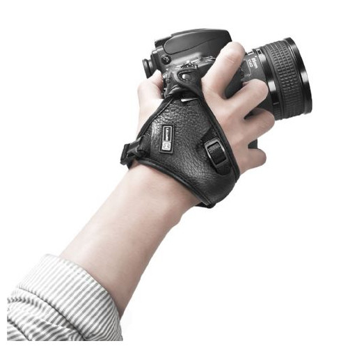 Matin Leather Camera Grip Adria 06 M-14404