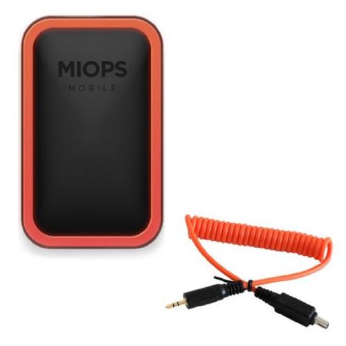 Miops Mobile Remote Trigger for Nikon N2