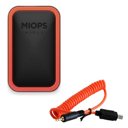 Miops Mobile Remote Trigger for Nikon N3