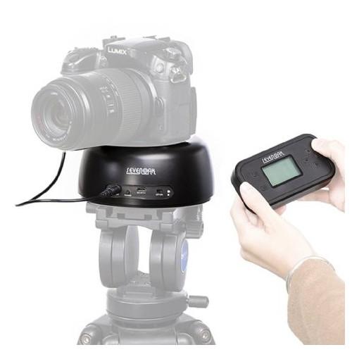 Sevenoak Tête panoramique motorisée pour time lapse SK-EBH04