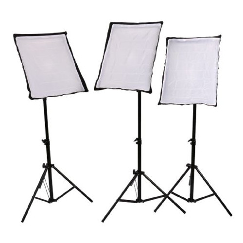 StudioKing Daylight Kit SB03 3x135W