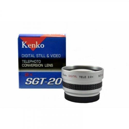 KENKO - Convertisseur Télé pour camésope SGT-20 x2.0 37 mm