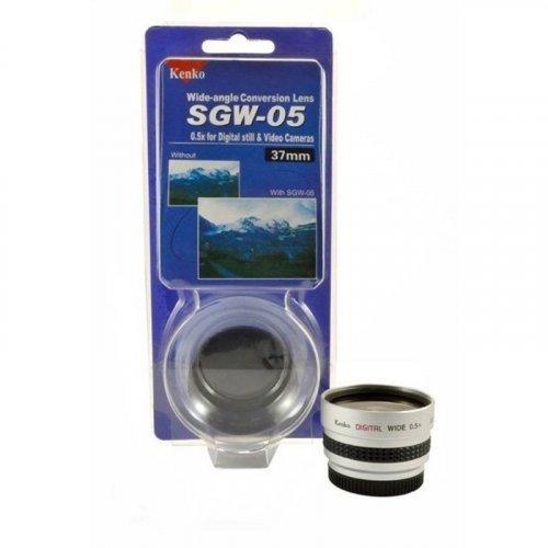 KENKO - Convertisseur Grand-Angle SGW-05 x0.5 diam.37mm