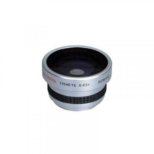 KENKO - Convertisseur Grand-Angle SGW-043 x0.43 diam.37mm