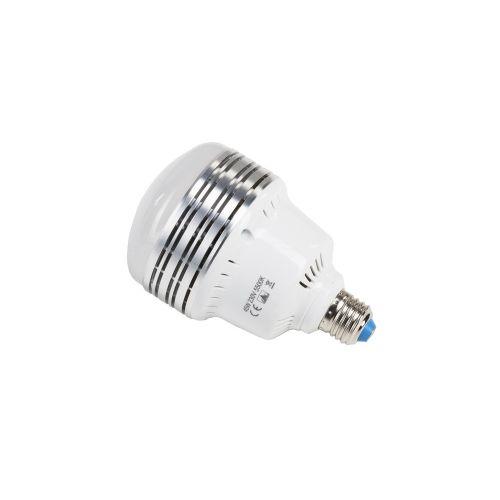 Quadralite Ampoule 45W E27 pour kit d'éclairage LEDTuber