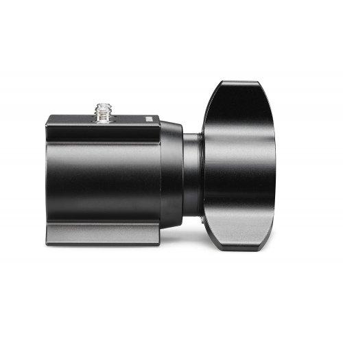 Cullmann Adaptateur Macro MA 522 - 22mm pour trépieds MUNDO
