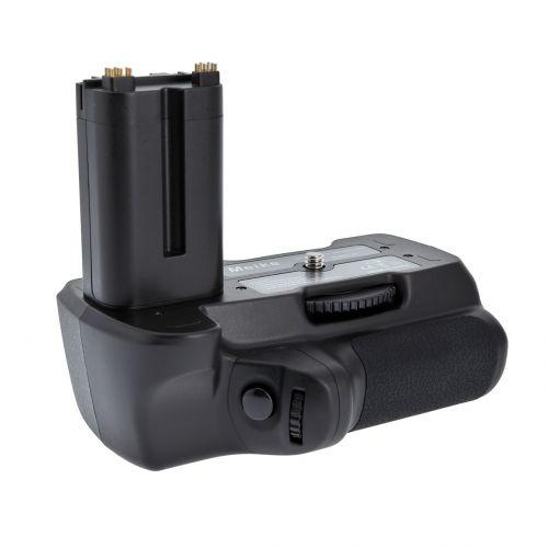 Meike Grip d'alimentation MK-A500 pour Sony A500/A550