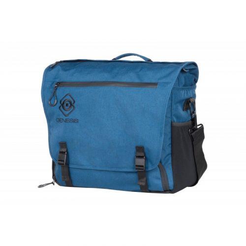 Genesis Sacoche en bandoulière Ursa XL (bleu)