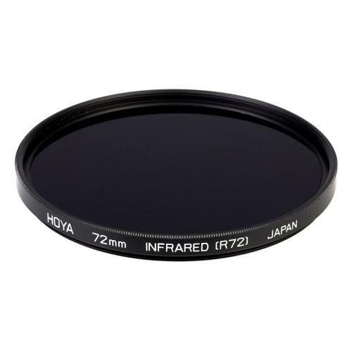 Hoya filtre infrarogue R72 49 mm