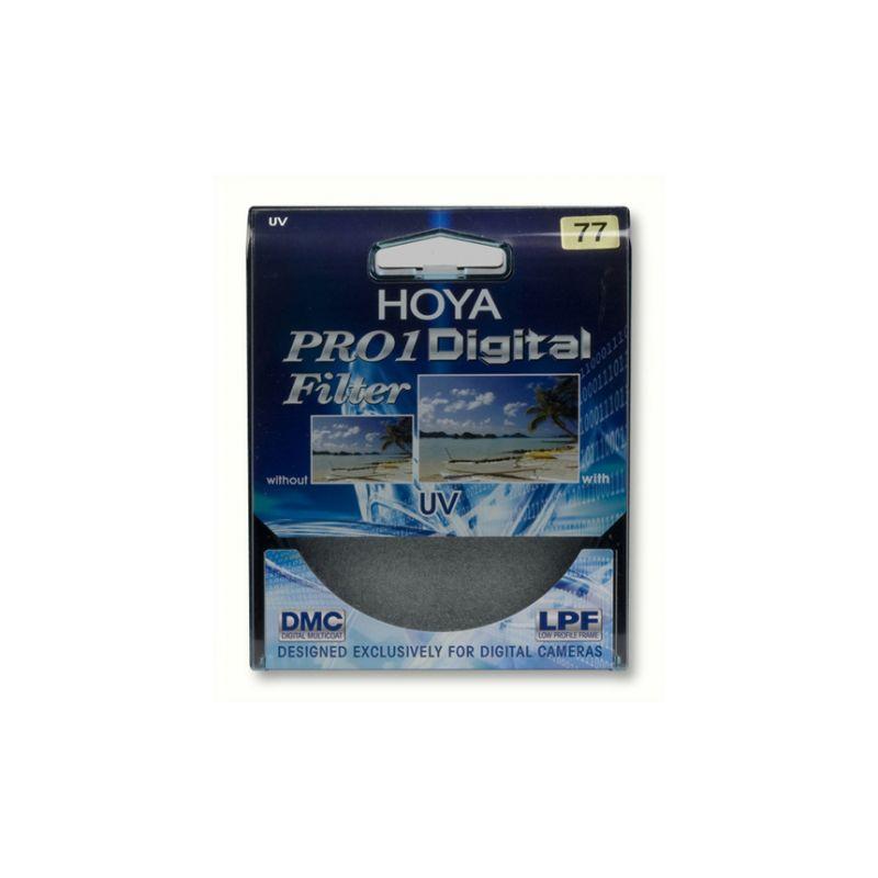 Hoya filtre UV Pro1D 82 mm
