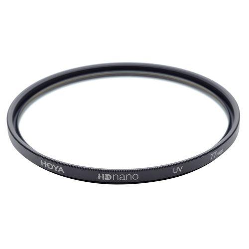 Hoya filtre UV HD nano 77 mm