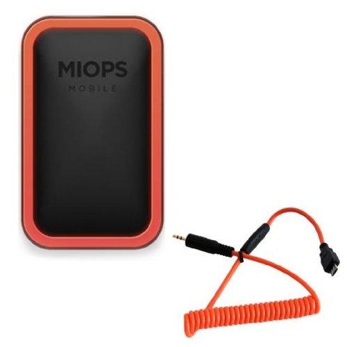 Miops Mobile Remote Trigger for Fujifilm F1