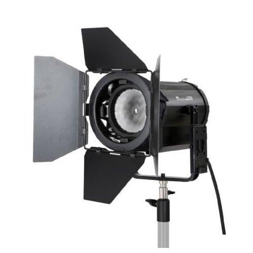 Falcon Eyes Bi-Color Projecteur Fresnel LED DLL-1600TW sur secteur avec variateur