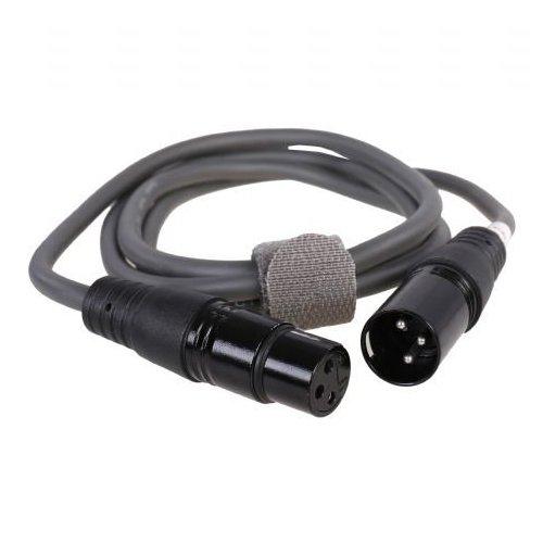 XLR Cable 3-Pin XLR Male to Fema 1.5m