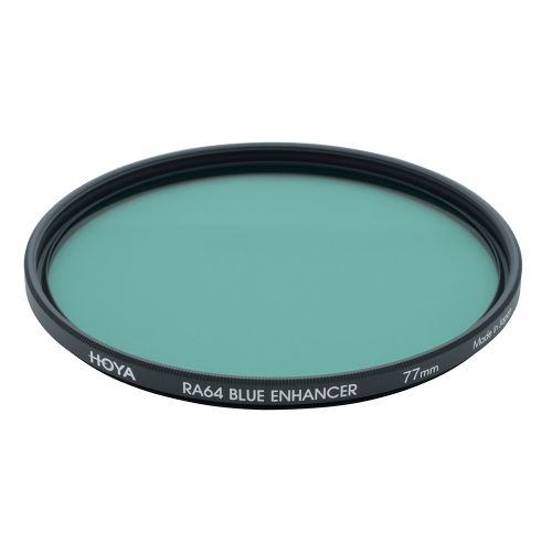 Hoya filtre RA64 Bleu enhancer 49 mm