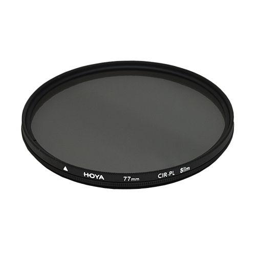 Hoya filtre polarisant circulaire CPL slim 43 mm