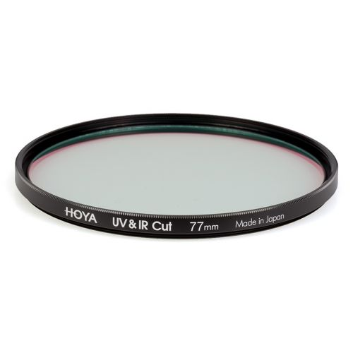 Hoya filtre UV & IR Cut 77 mm