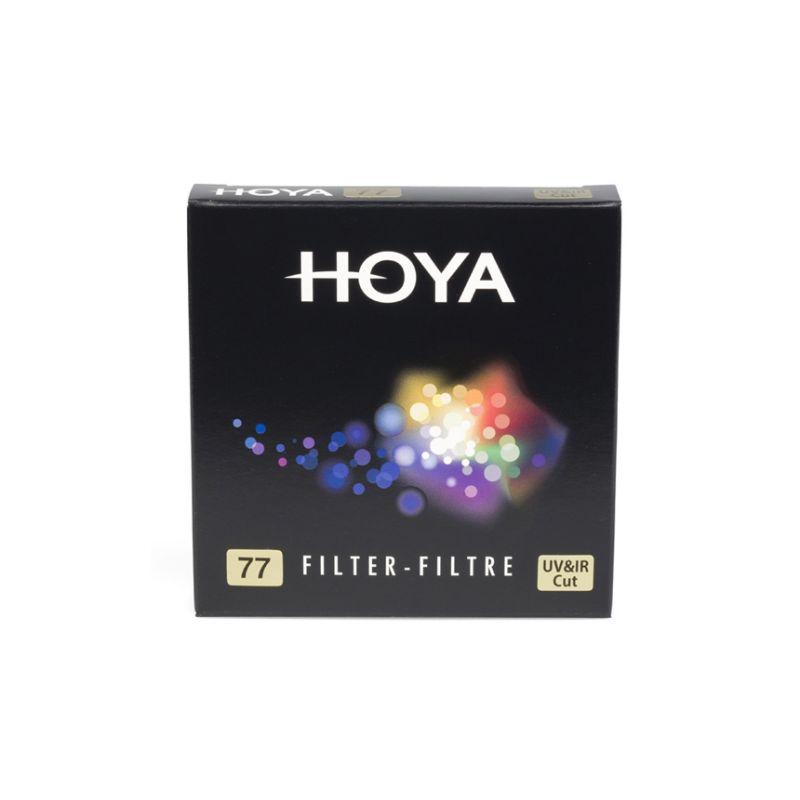Hoya filtre UV & IR Cut 58 mm