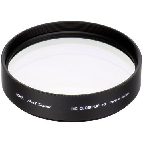 Hoya bonnette macro Pro1 digital close-up +3 macro 55 mm
