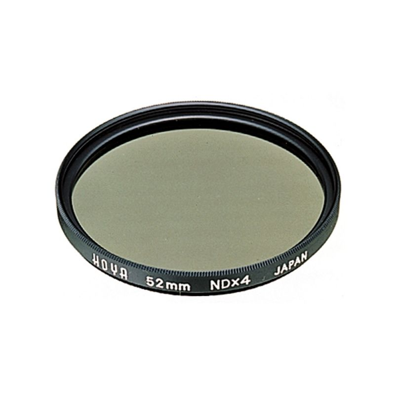 Hoya filtre à densité neutre 0.6 NDX4 HMC 43 mm