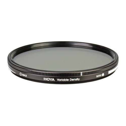 Hoya filtre à densité neutre variable ND3-ND400 67 mm