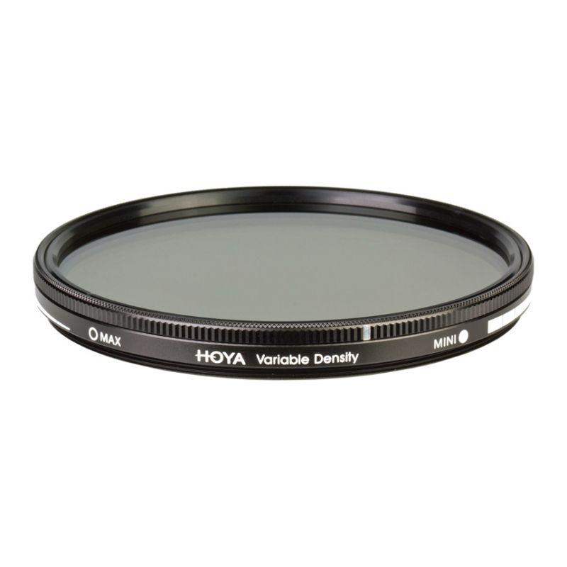Hoya filtre à densité neutre variable ND3-ND400 62 mm