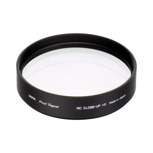 Hoya bonnette macro Pro1 digital close-up +3 macro 62 mm