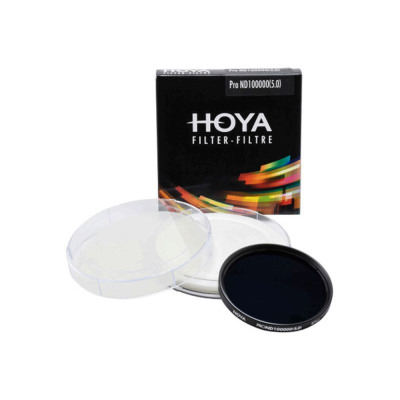 Hoya filtre ProND100000 (5.0) 82 mm