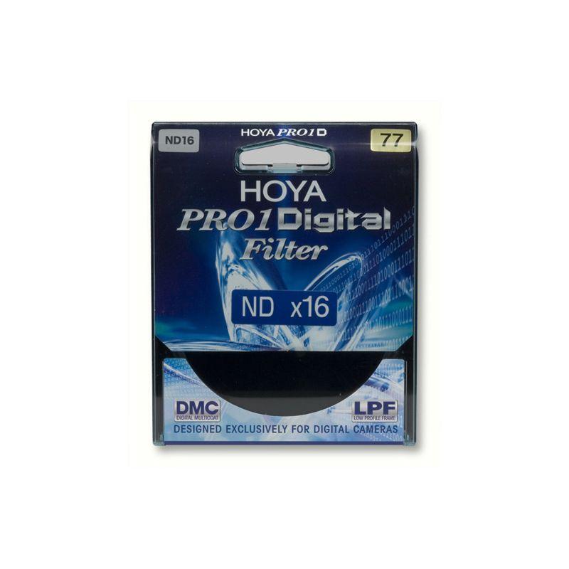 Hoya filtre Pro1 Digital ND8 52 mm