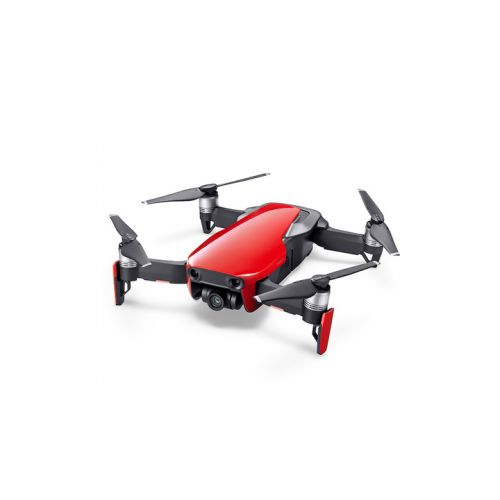 DJI Mavic Air Fly more combo (rouge flamme)