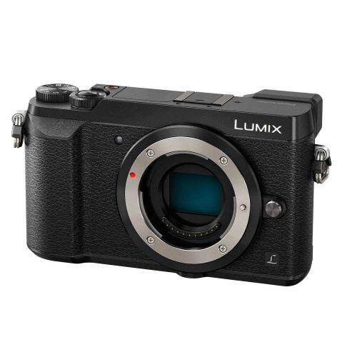 Panasonic Lumix DMC-GX80 EFK boîtier nu