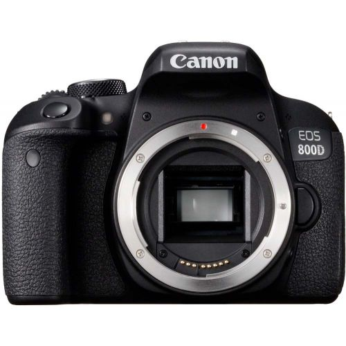 Canon EOS 800D boîtier nu 24.2 MP noir