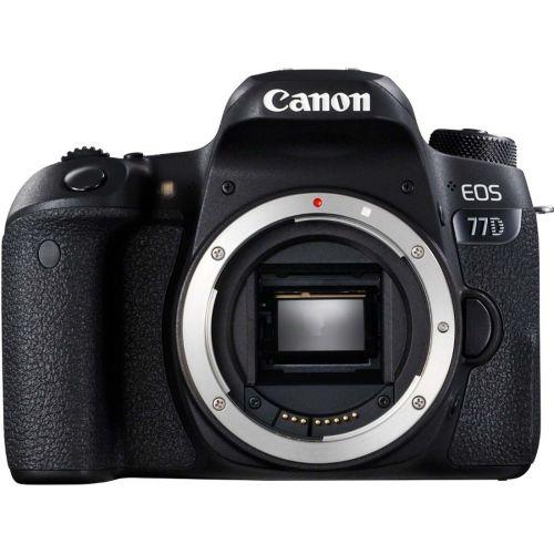 Canon EOS 77D boîtier nu 24.2 MP