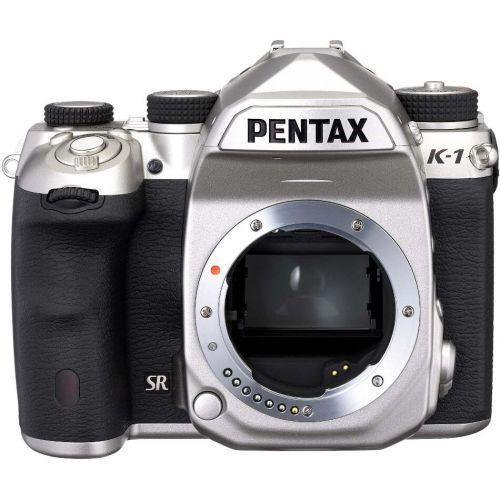 Pentax K-1 boîtier nu édition limité argent