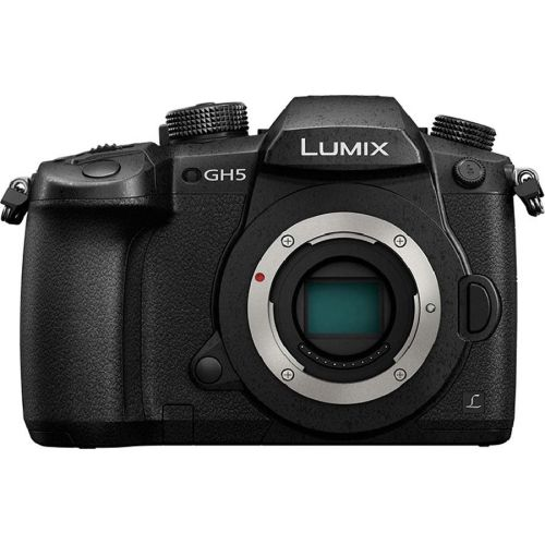 Panasonic Lumix GH5 EFK boîtier nu