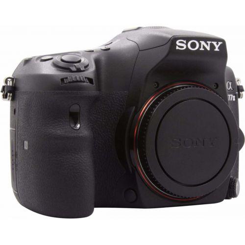 Sony alpha a77 mark ii boîtier nu