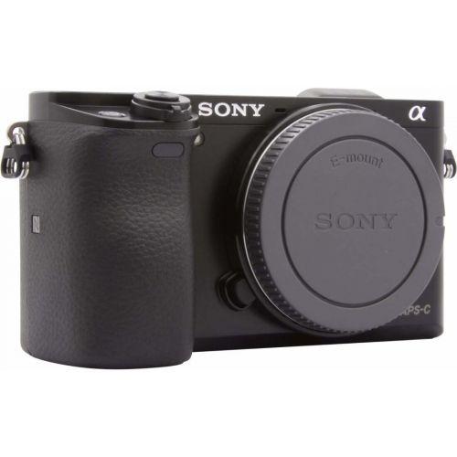 Sony alpha a6000 boîtier nu