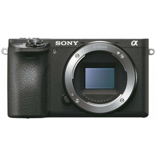 Sony alpha a6500 + objectif Zeiss 16-70 mm f/4