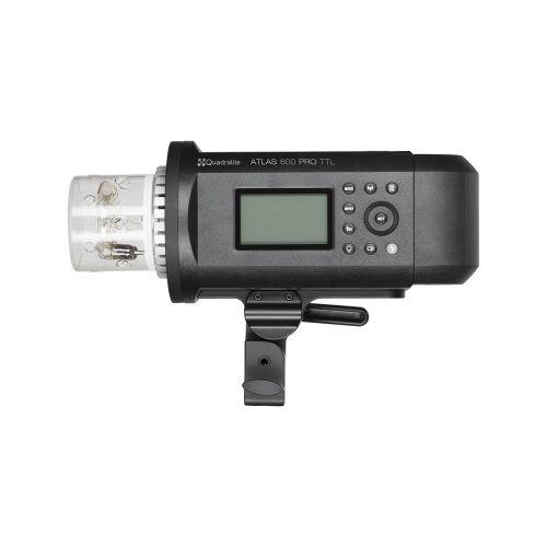 Quadralite flash de studio Atlas 600 Pro TTL