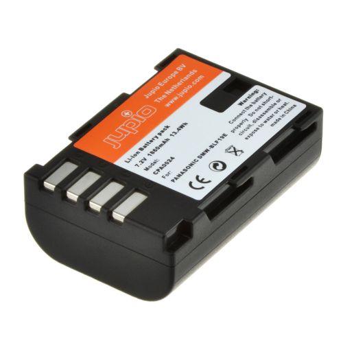Jupio Batterie Panasonic DMW-BLF19E