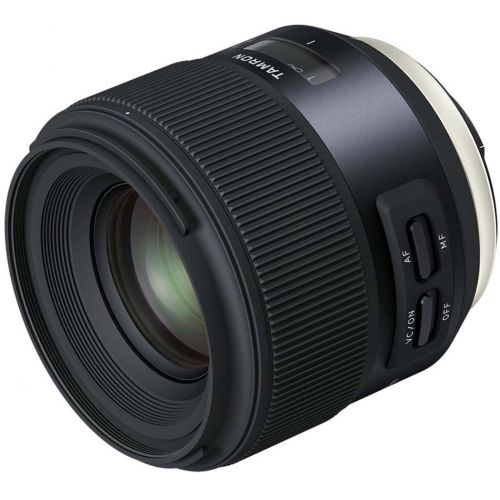 Tamron objectif sp 35 mm f/1.8 di vc usd canon