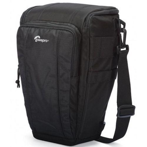 Lowepro sac Toploader Zoom 55 AW II (noir)