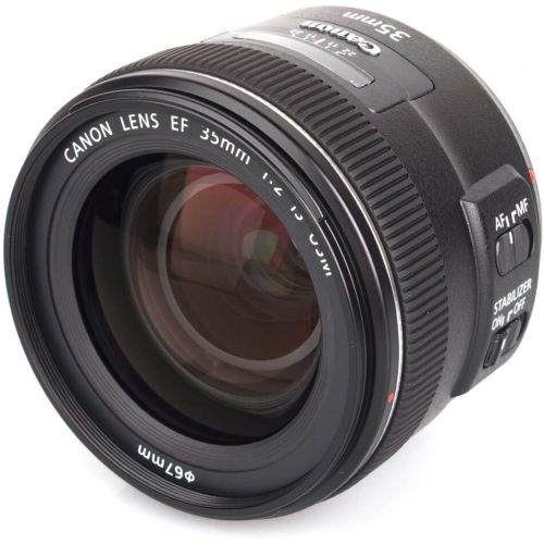 Canon objectif ef 35 mm f/2 is usm