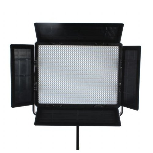 Falcon Eyes lampe LED Bicolore LP-DB3005CTR avec variateur sur secteur 230V