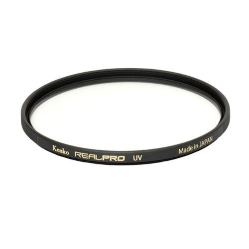 Kenko Real Pro filtre UV M-C Anti-Taches Slim - 62 mm