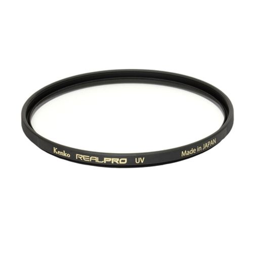 Kenko Real Pro filtre UV M-C Anti-Taches Slim - 55 mm