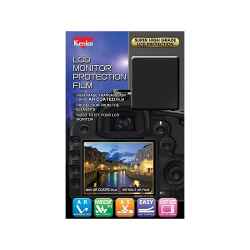 Kenko - Canon EOS 200D - 1 film de protection