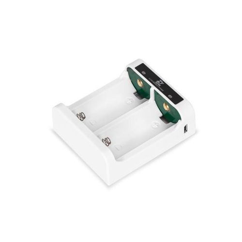 Zhiyun chargeur 26500 Dual accur pour Crane Plus