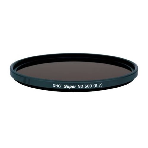 Marumi Grey Filter Super DHG ND500 67 mm