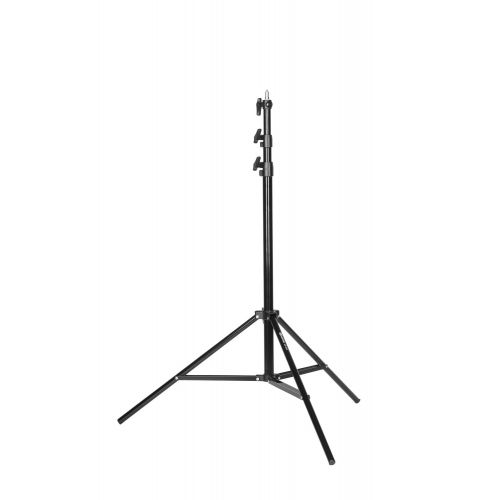 Quadralite Air275 pied d'éclairage 125-275 cm 7,5 Kg max (air comprimé)